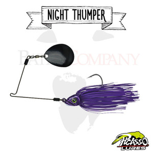 [피카소]Night Thumper